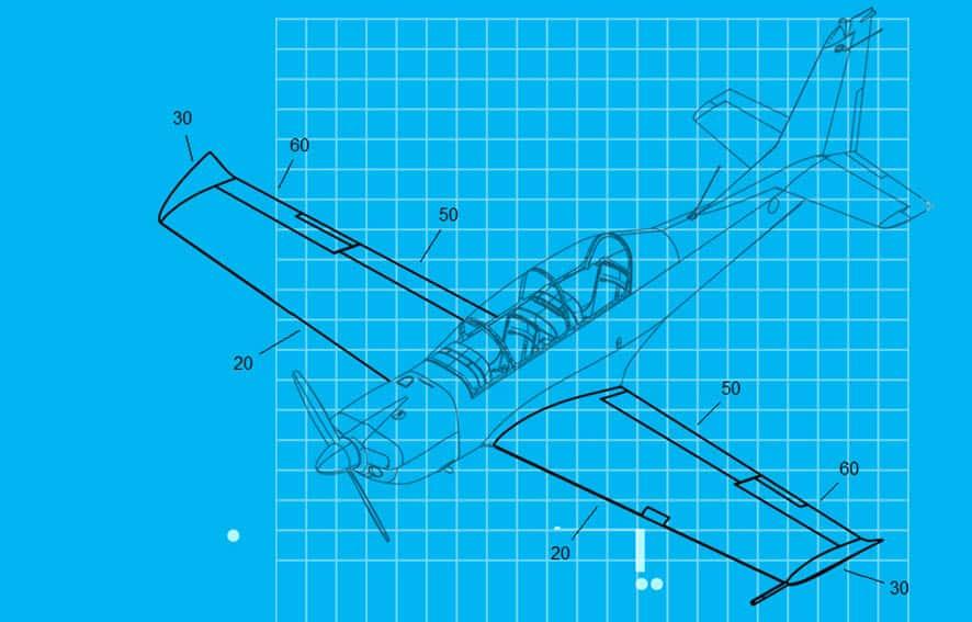 Technical Publication – CPS-Aerospace